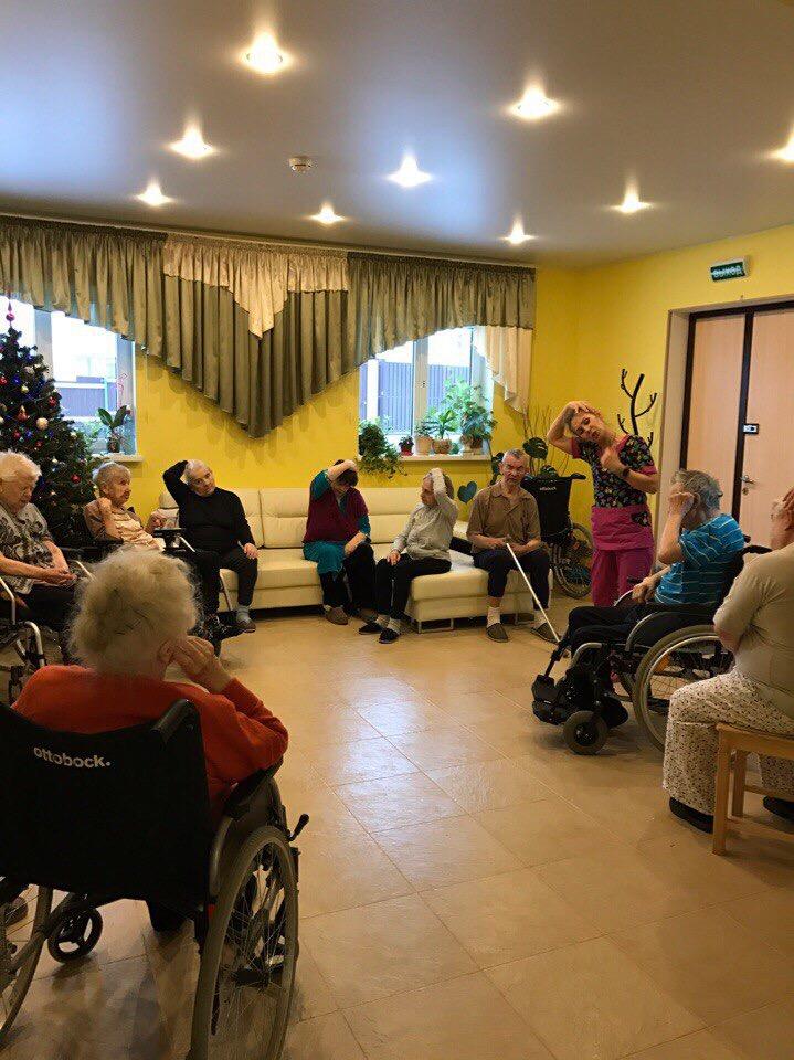 Дом престарелых спб авиаконструкторов дом престарелых в улан-удэ адрес